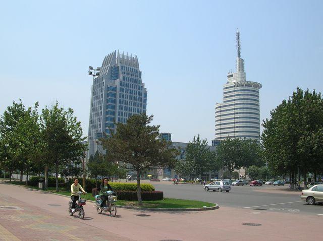 Город Циньхуандао