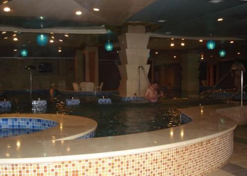Баня в городе Хэйхэ
