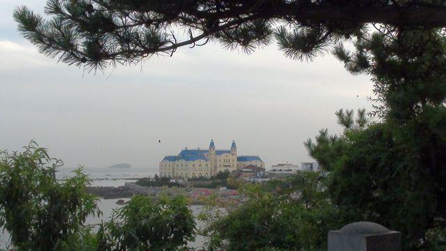 Музей моря. Далянь