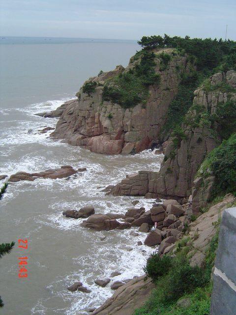 Великолепные морские пейзажи - одна из главных достопримечательностей парка Край Света