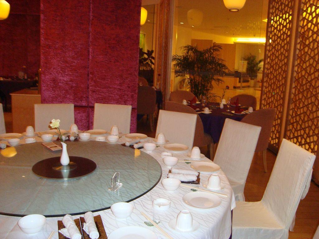 HAI YUE JIAN GUO - ресторан