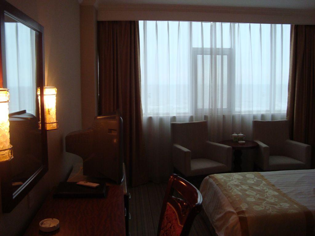 Гостиница Jiu jiu