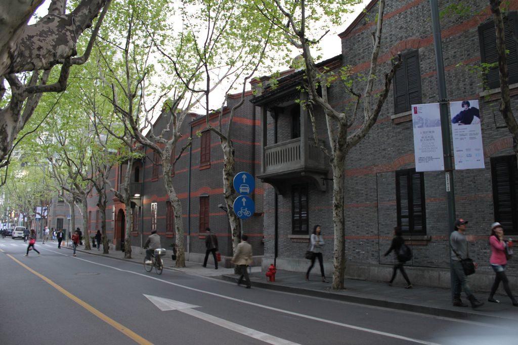 Старинные кирпичные стены - основное отличие Французского квартала