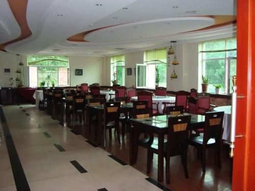 Апартаменты - помещение для завтрака