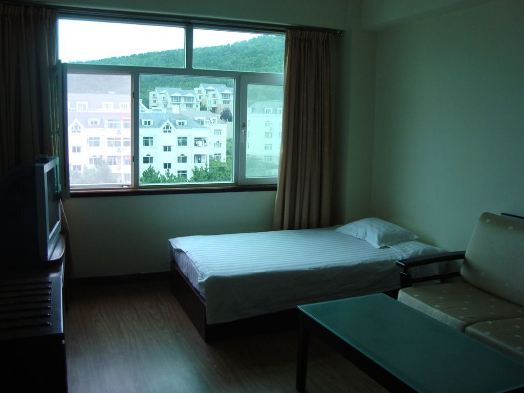 Апартаменты - жилая комната