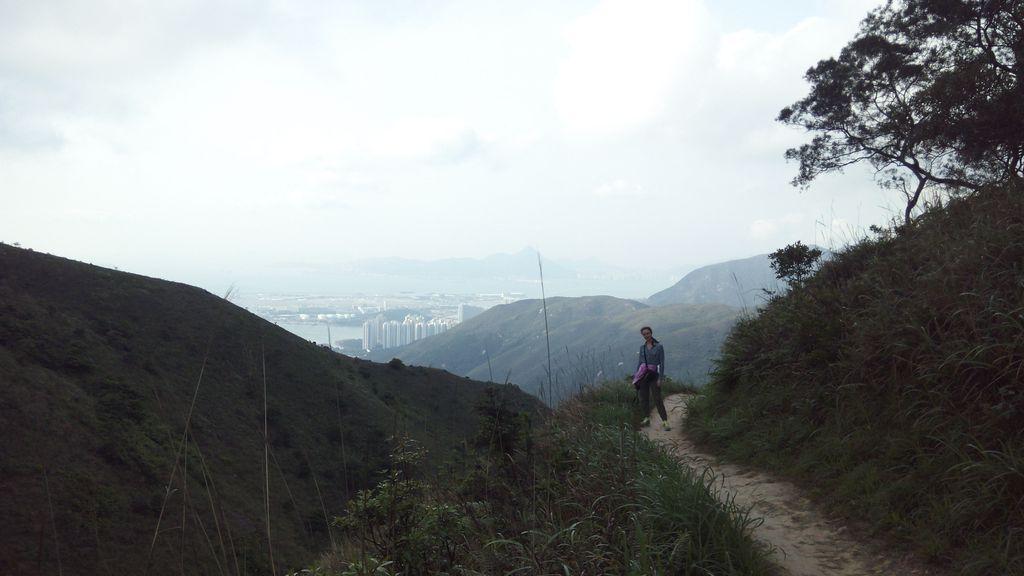 Остров Лантау. Гонконг