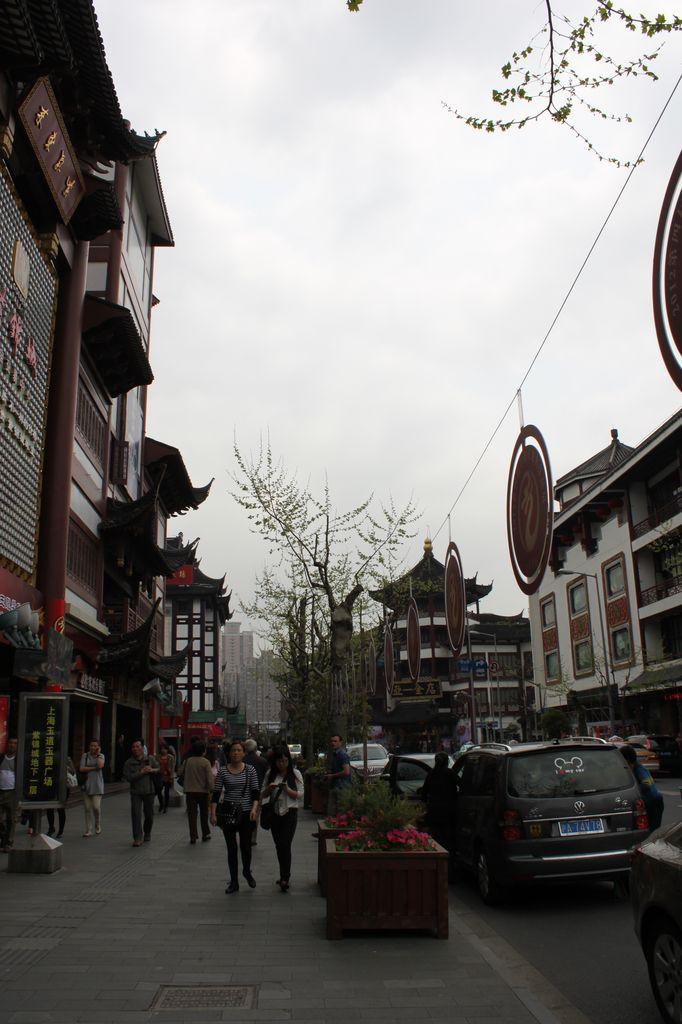 Улица Фанбинь