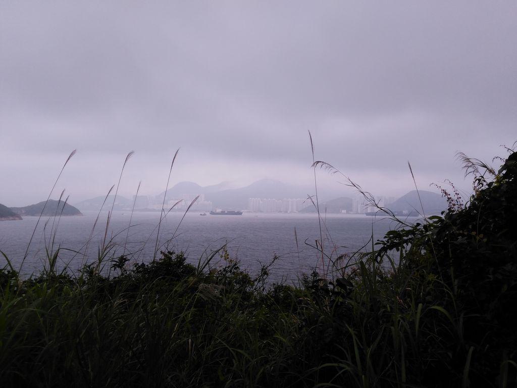 Остров Ламма, Гонконг