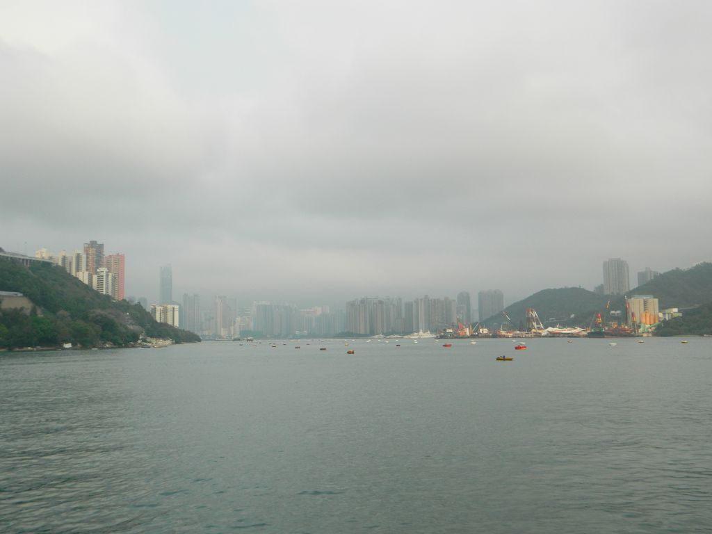 Casam Beach и Lido Beach, Гонконг