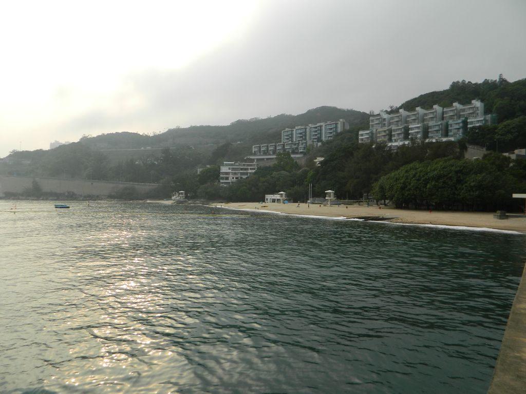 Casam Beach, Гонконг
