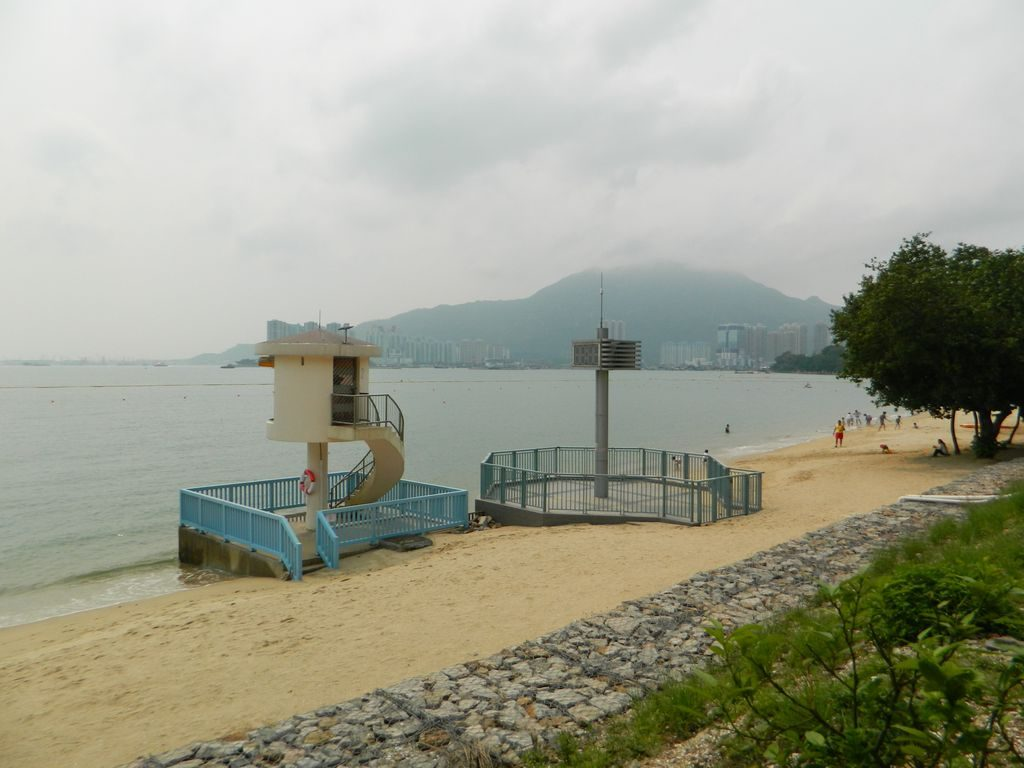 Golden Beach, Новые Территории, Гонконг