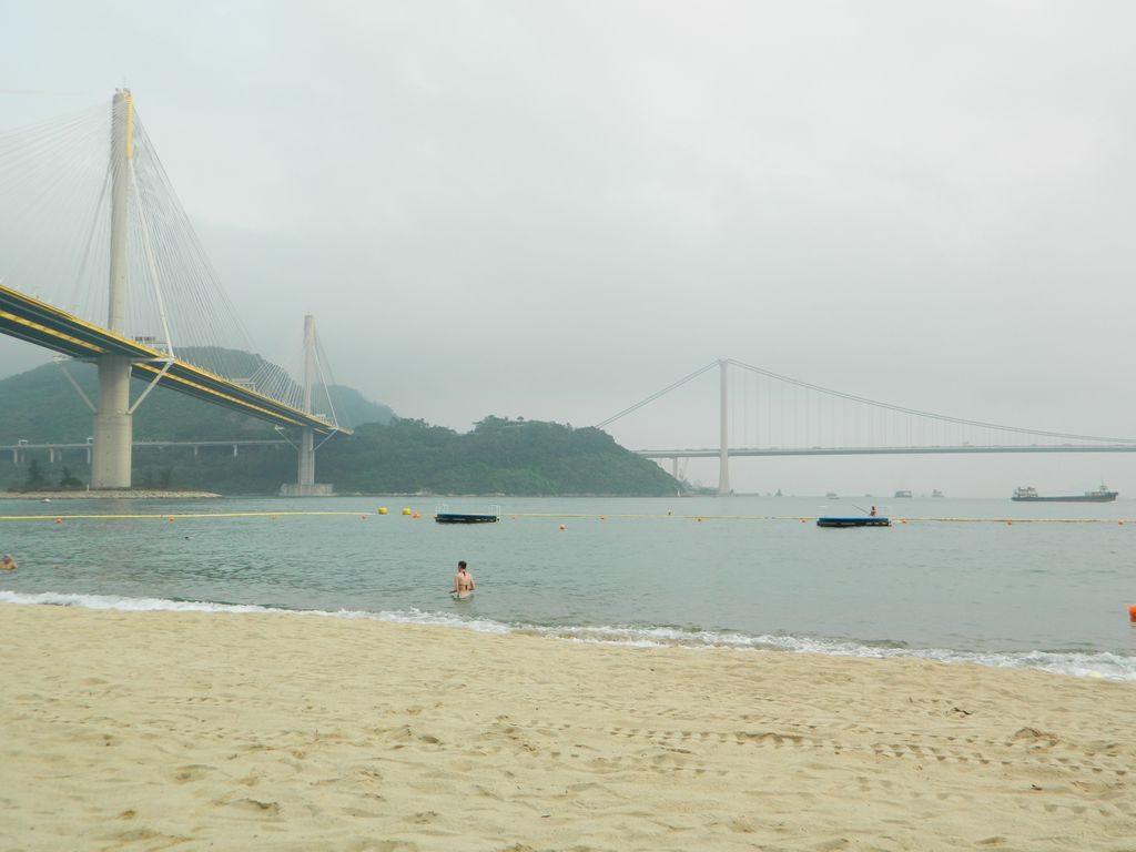 Lido Beach, Гонконг