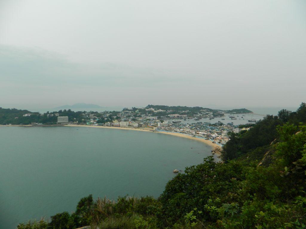 Остров Ченг Чау, Гонконг