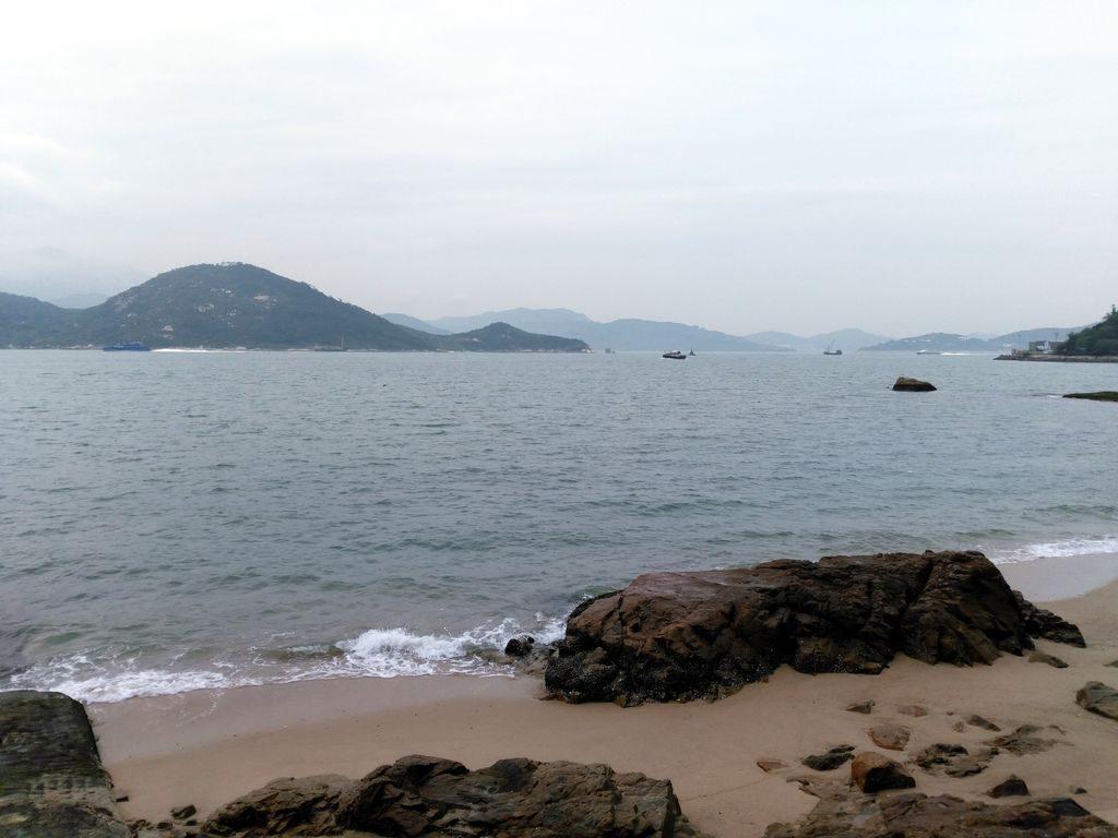 Tai Kwan Wan, Гонконг