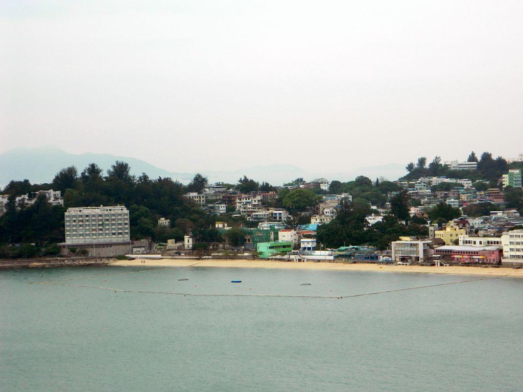 Пляжи Ченг Чау