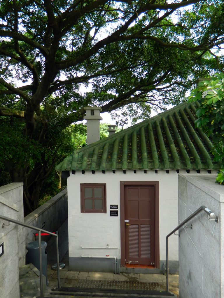 The Ping Shan Tang Clan Gallery, Гонконг