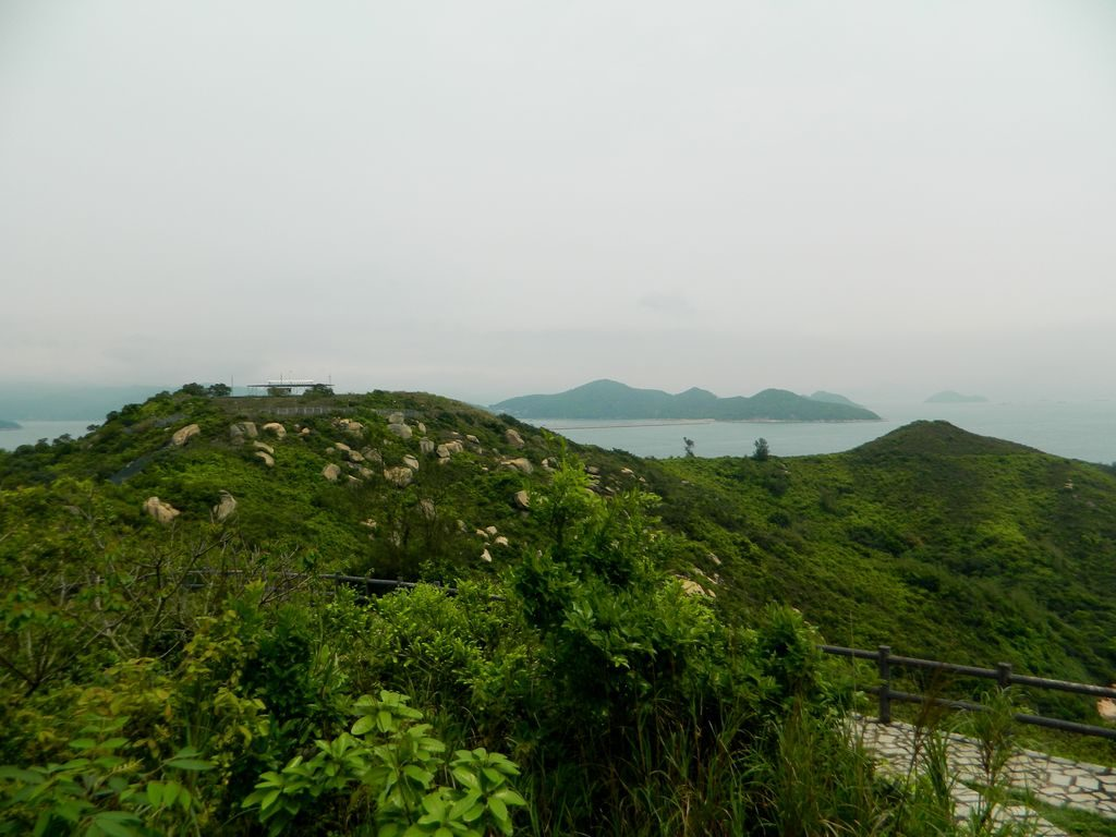 Cheung Chau Family Walk, Гонконг