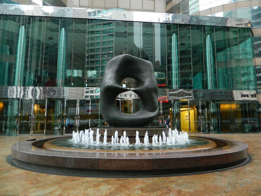 Центральный район, Гонконг