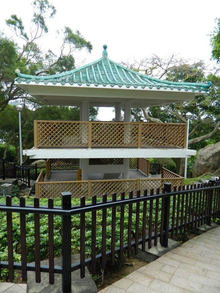 Зона для пикника, Ченг Чау