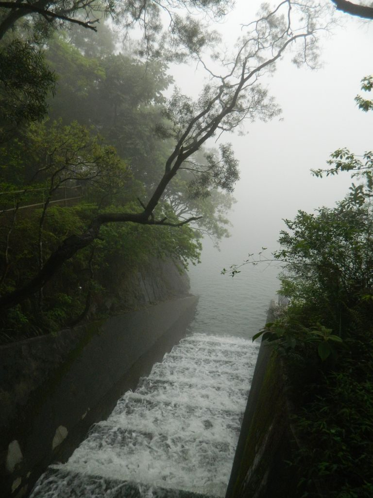 Shing Mun Country Park, Гонконг