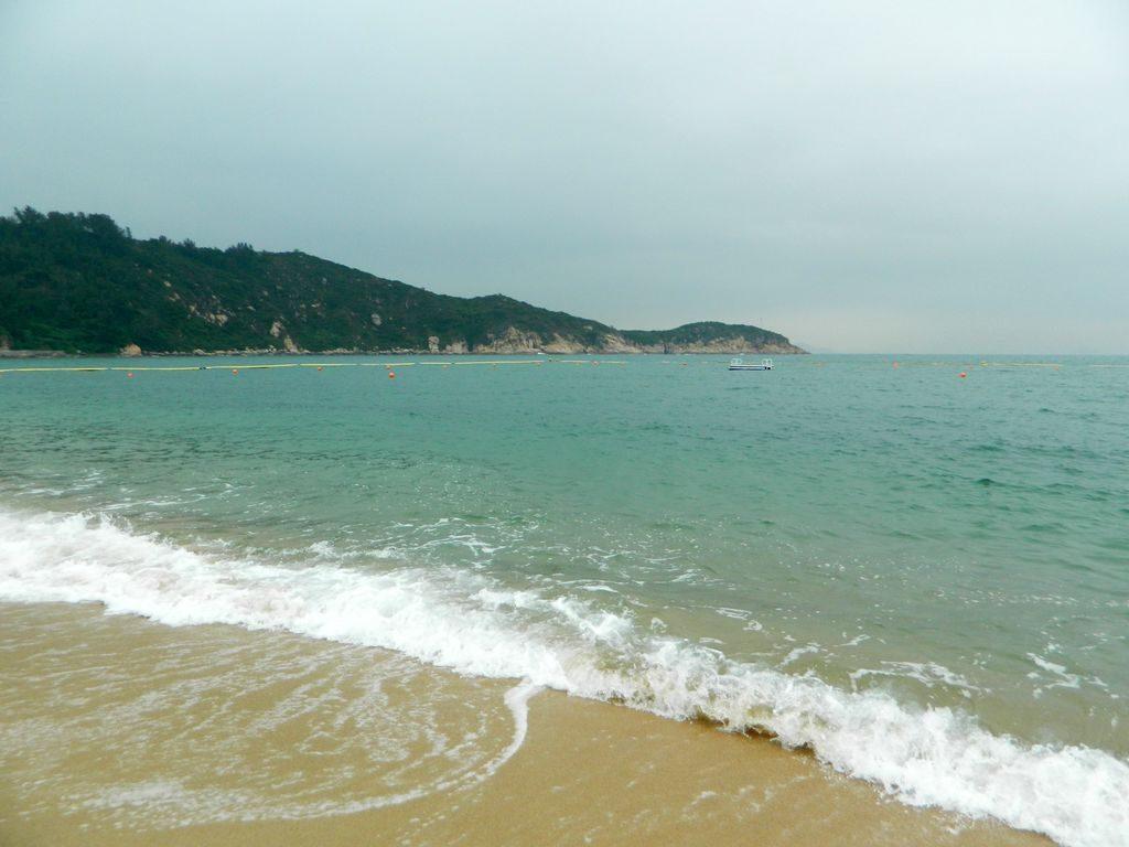 пляж Ченг Чау