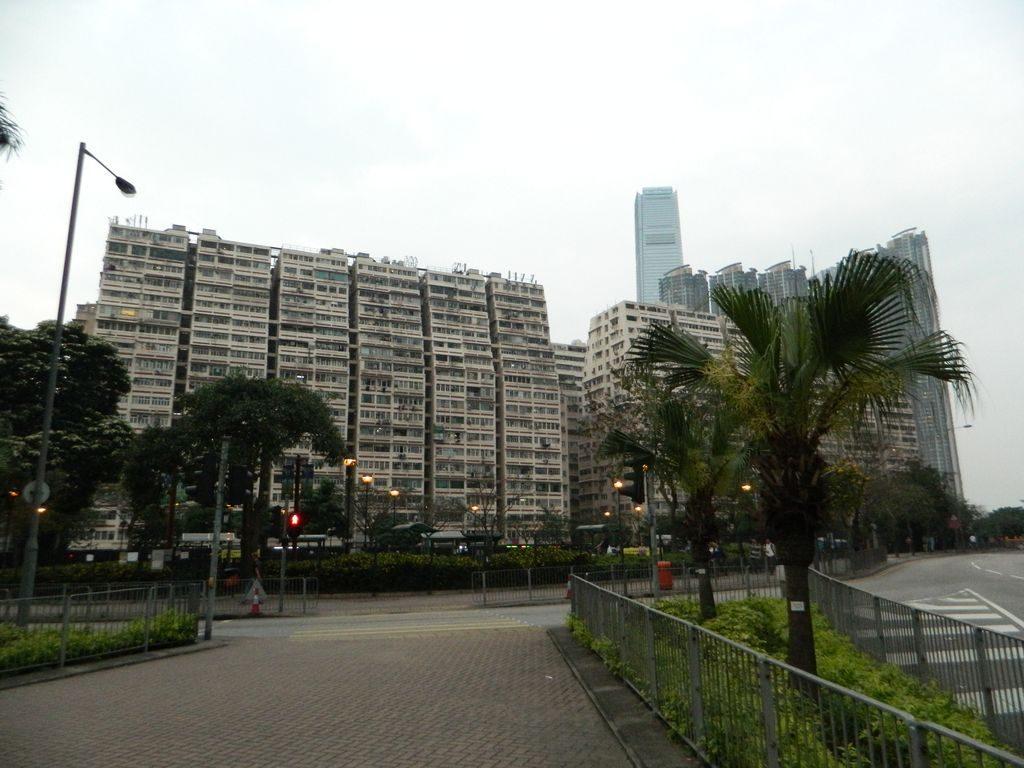 Снять квартиру в Гонконге