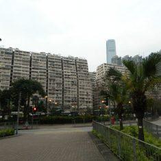 Жилье в Гонконге
