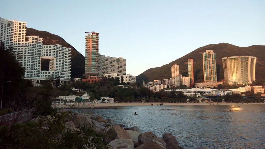 Repulse Bay, Гонконг