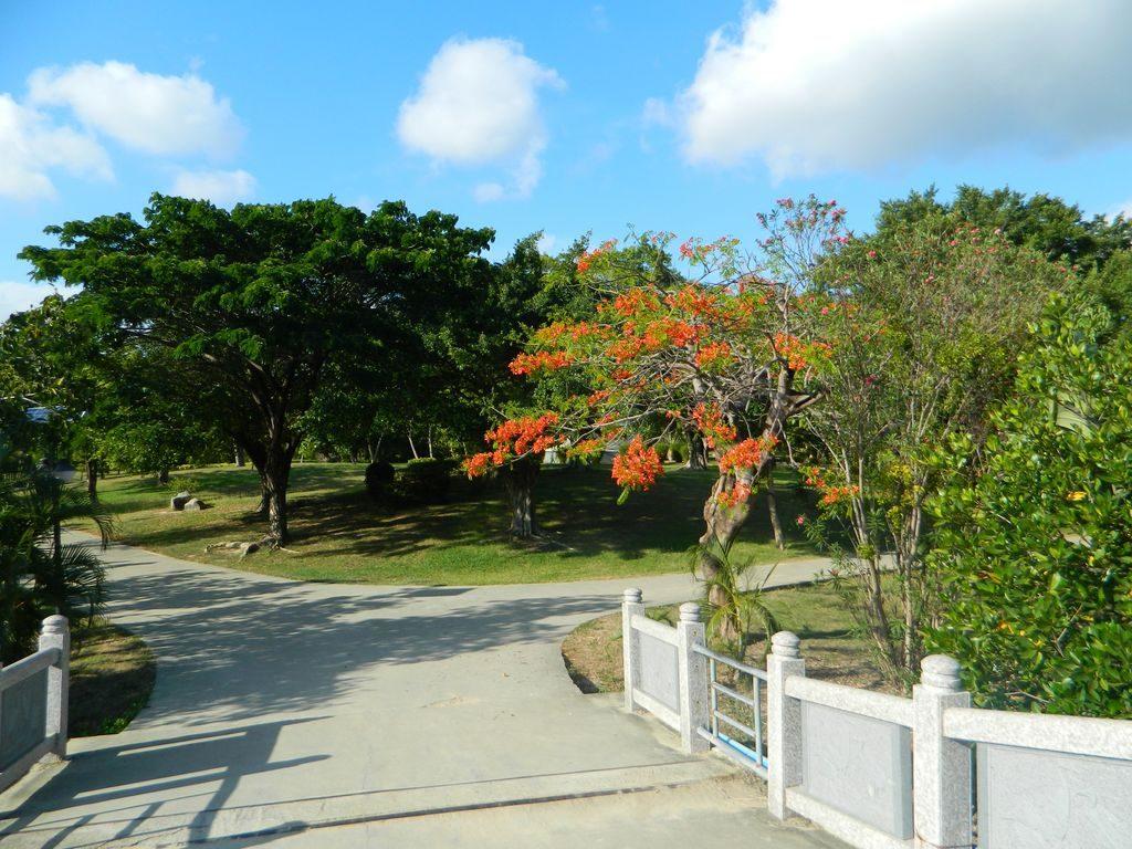 Bailu Park, город Санья
