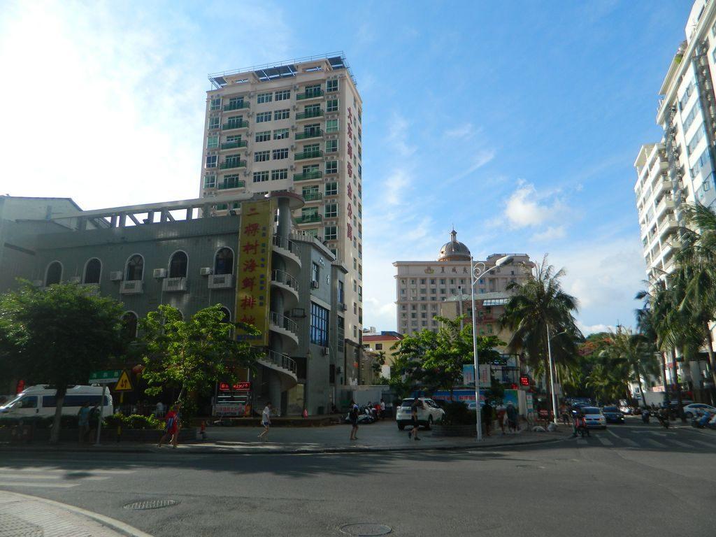 Район Дадунхай, Хайнань