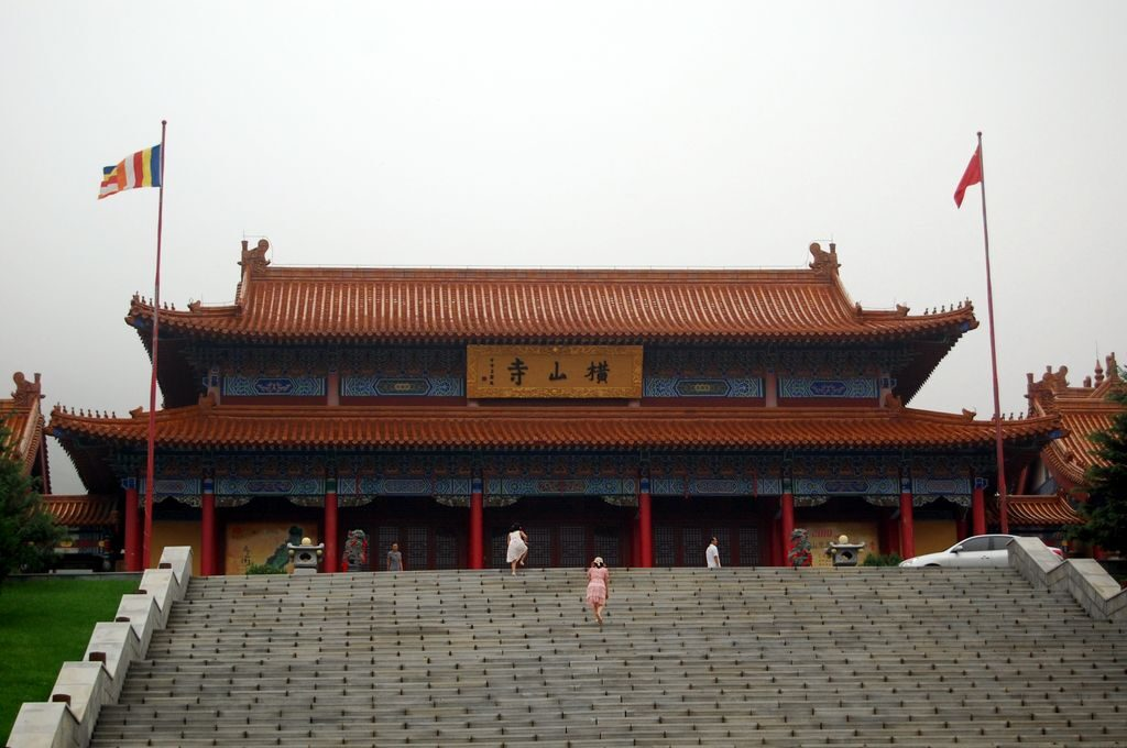 Интернет в Китае: зачем устанавливать VPN