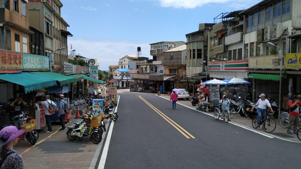 Фулонг, Тайвань