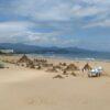 Международный фестиваль песчаных скульптур, Fulong Beach, Тайвань
