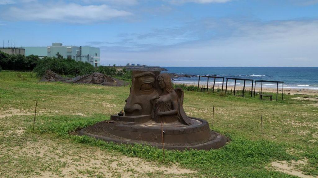 Пляж Yanliao, Тайвань