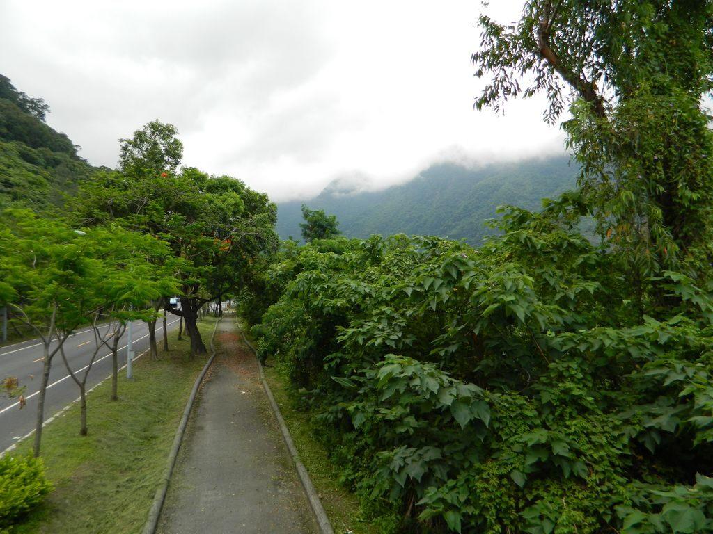 Taroko National Park, Тайвань