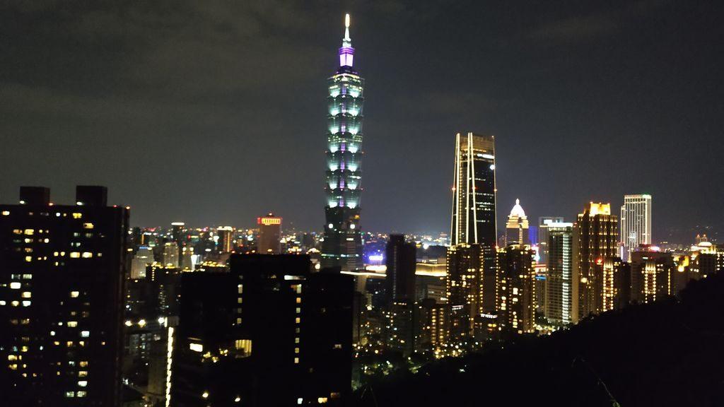 Ночной Тайбэй, Тайвань