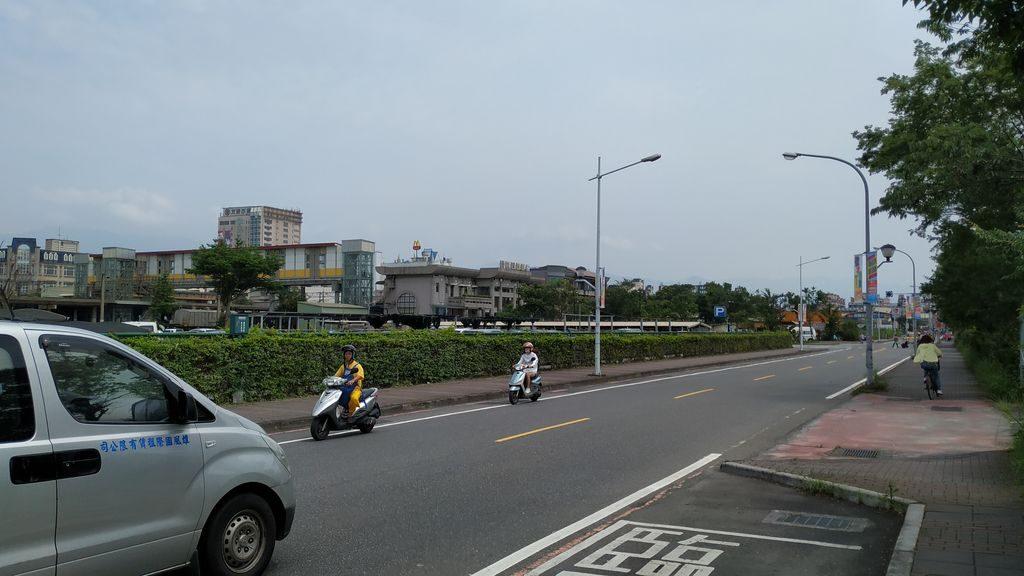 Станция Илань, Тайвань