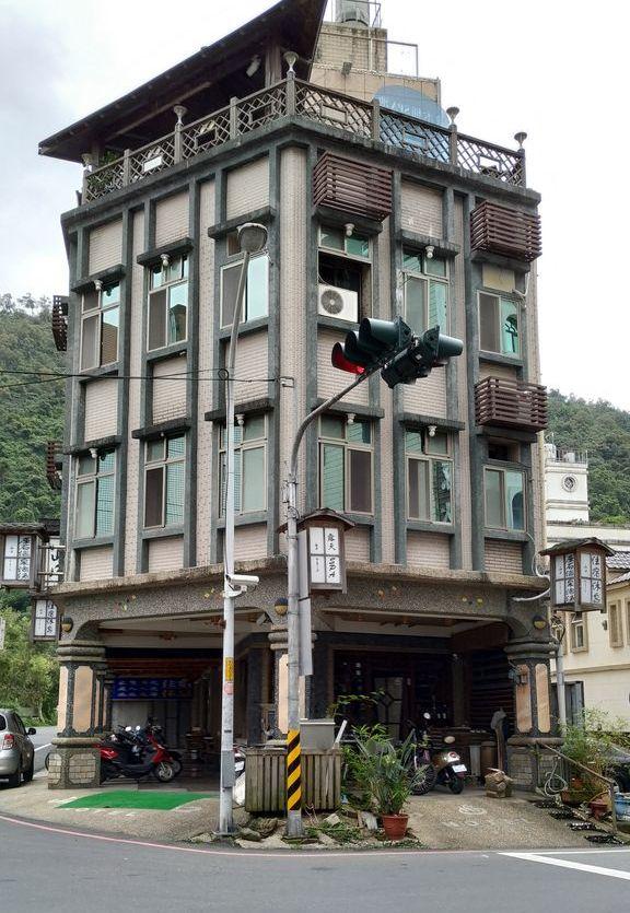 Отель в Jiaoxi, Тайвань