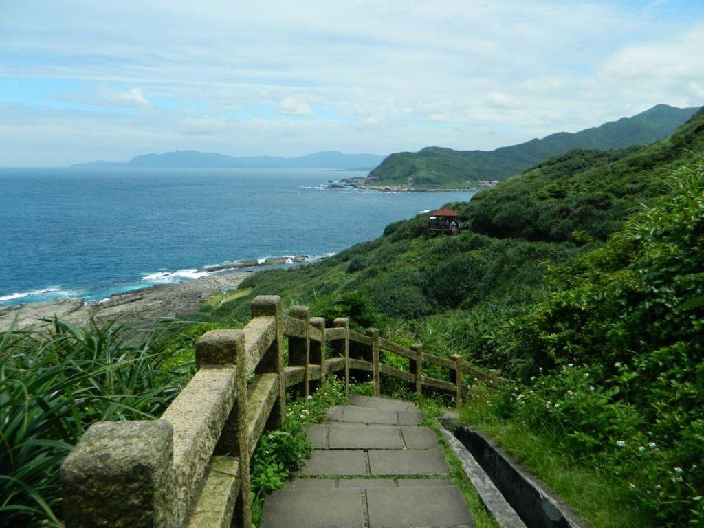 Природа острова Тайвань