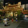 Храм Луншань, Тайбэй