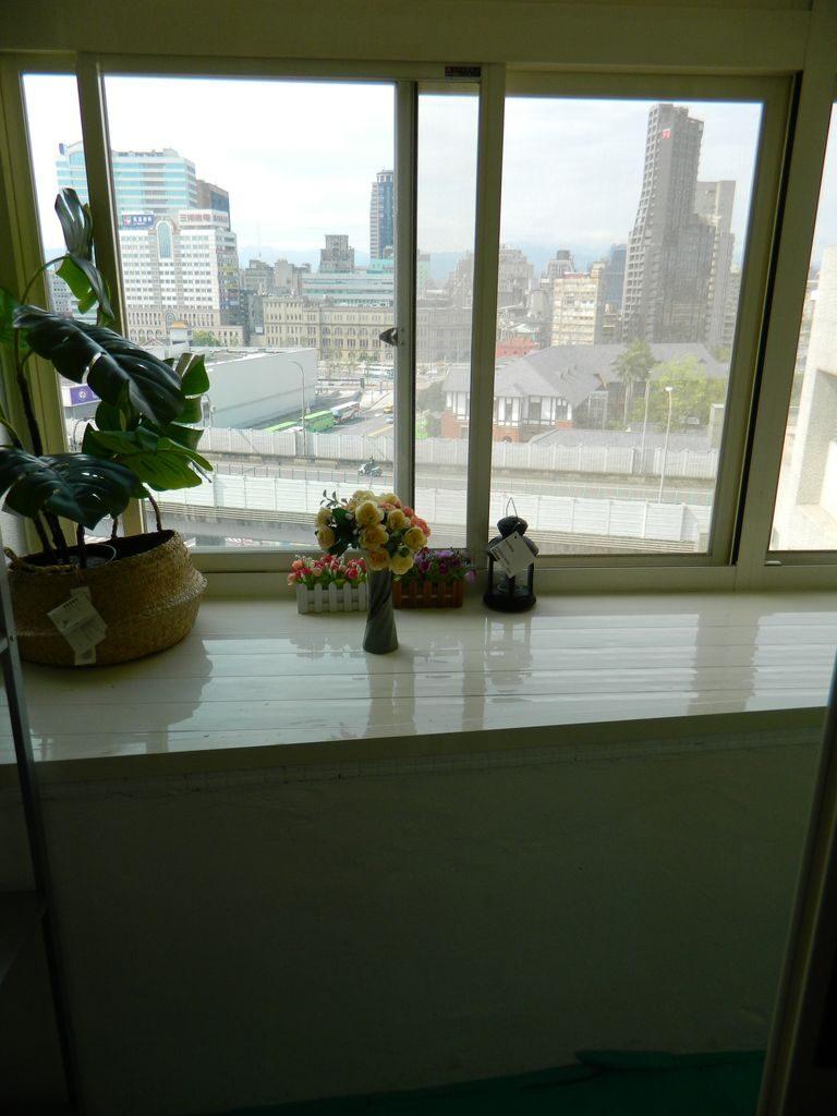 Жильё на Тайване - квартира в Тайбэе