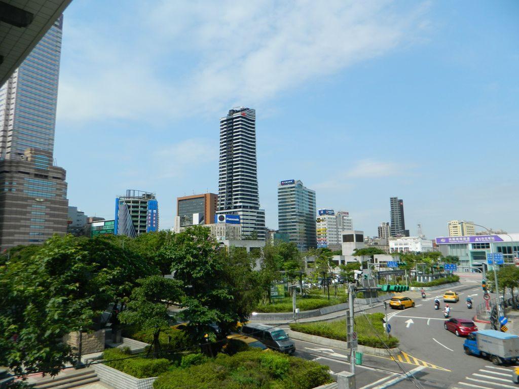 Город Тайбэй, Тайвань