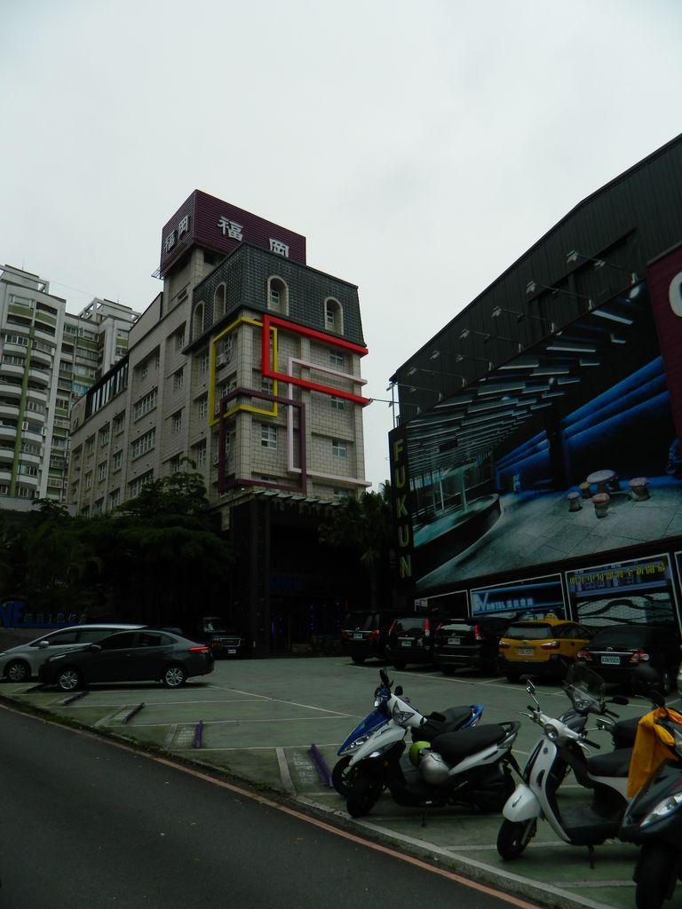 Jiaoxi, Тайвань