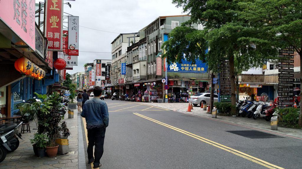 Город Jiaoxi, Тайвань