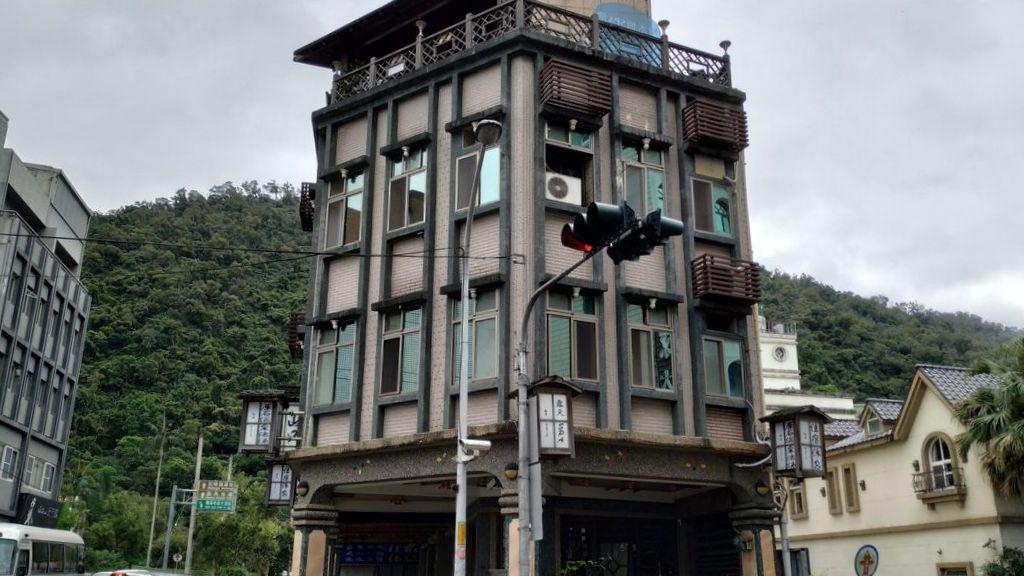 Shankou Hotspring Hotel, Тайвань