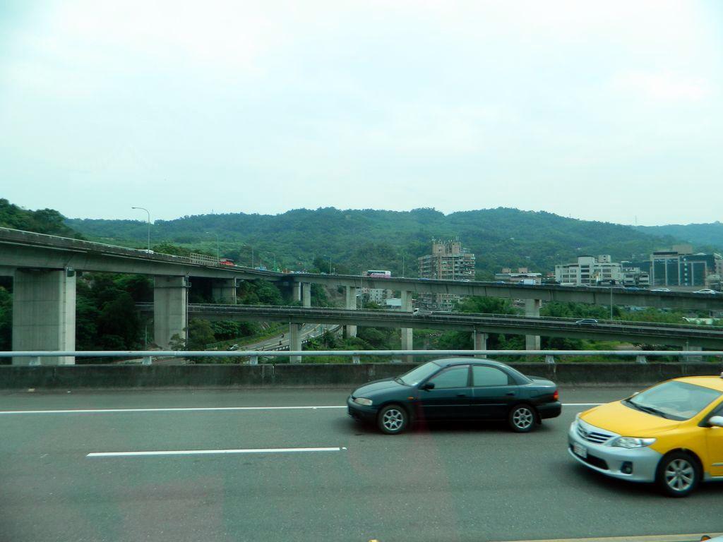 Транспорт на Тайване