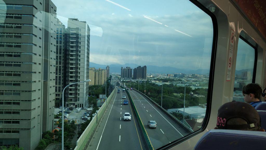 Дороги Тайваня
