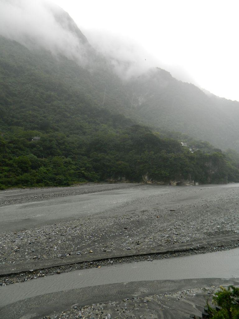 Liwu river, Тароко