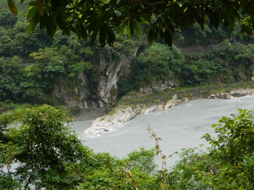 Река Liwu, Тароко