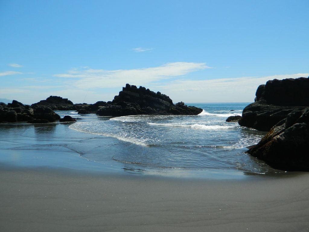 Waiao Beach, Тайвань